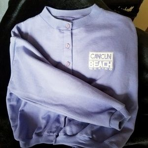 Other - EUC Cancun Beach jacket